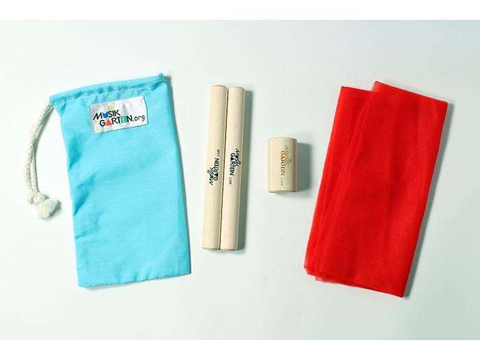 Baby Instrument Kit