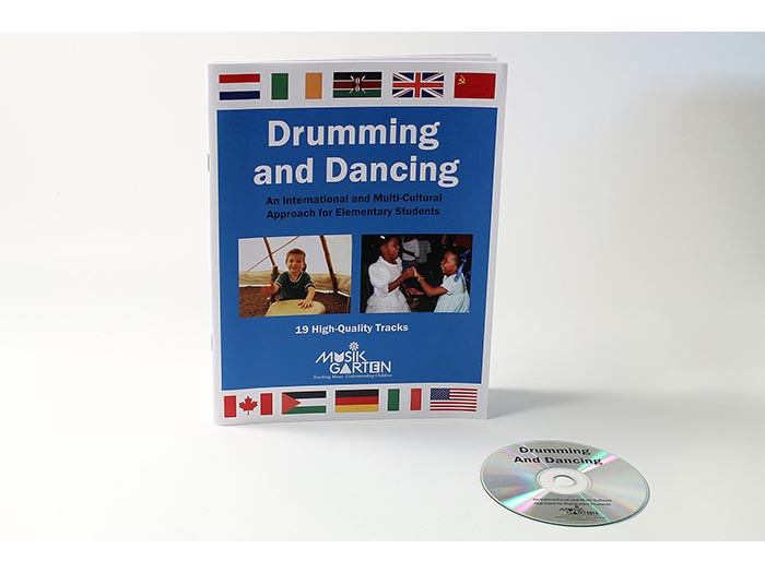 Drumming and Dancing Teacher Guide