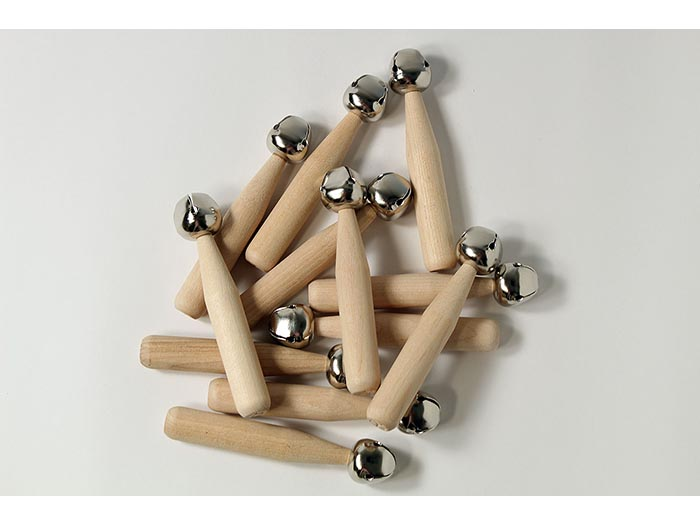 Jingle Bell Stick Dozen