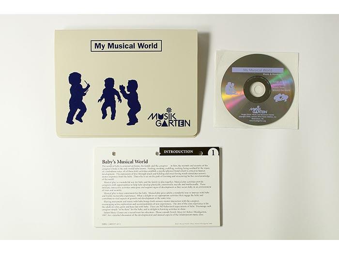 Musikgarten My Musical World Teacher Manual