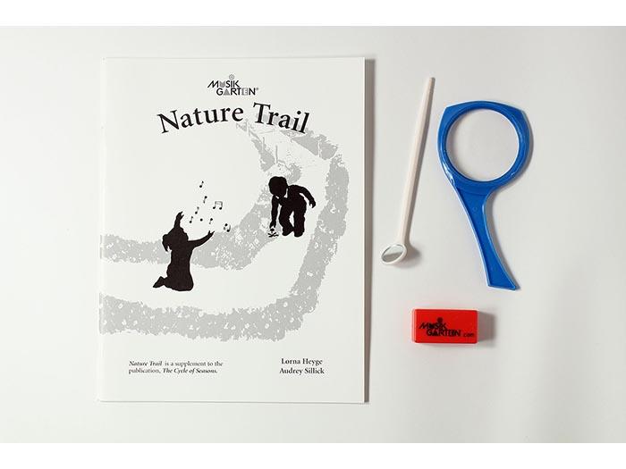 Summer Nature Trail Teacher Guide