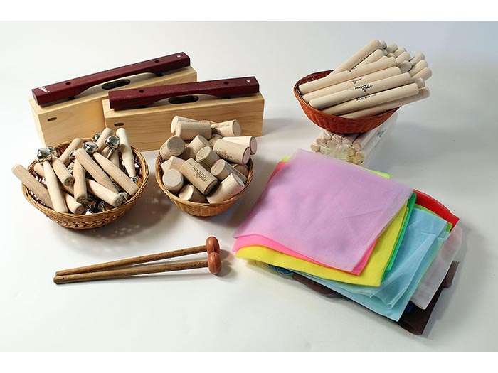 Musikgarten Teacher Instrument Set 2