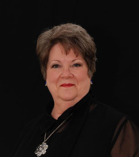 Dr Jean Ellen Linkins