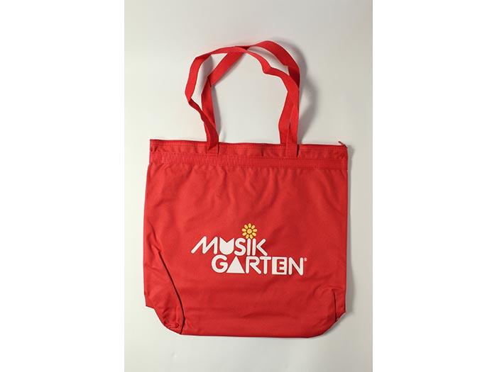 Musikgarten Tote Bag
