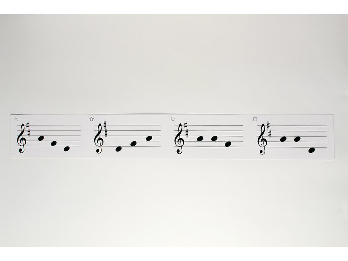 SoMiDo Melodic Notation Game