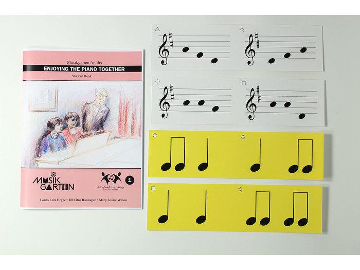 Musikgarten Adults Student Materials 1