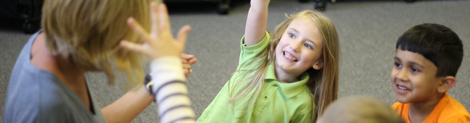 Find Early Childrens Music Classes Near You