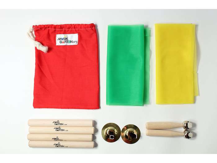 Child Instrument Set 1